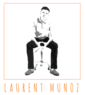 Laurent Munoz